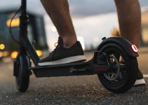 Super Turbo Elite 36v Electric Scooter Offers Comfort And Speed 2